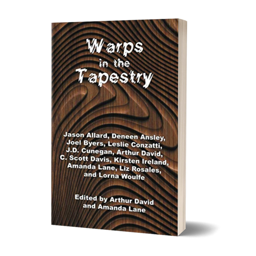 Warps in the Tapestry