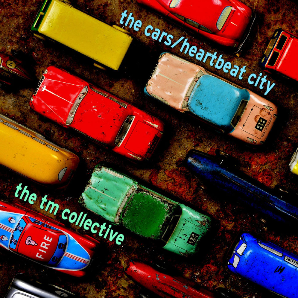 The Cars (The Cars / Heartbeat City) Tribute Album