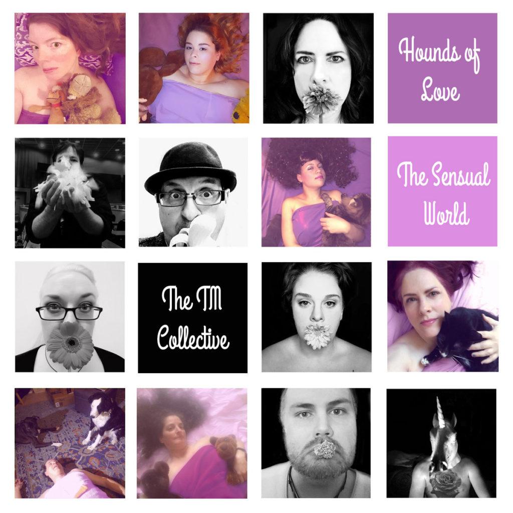 Kate Bush (Hounds of Love / The Sensual World) Tribute Album