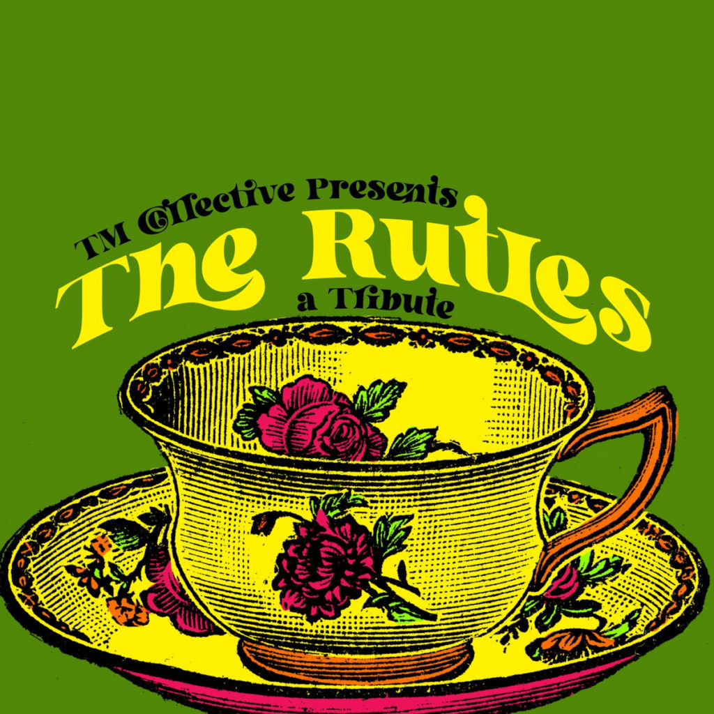 The Rutles Tribute Album