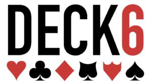 Deck6 Logo